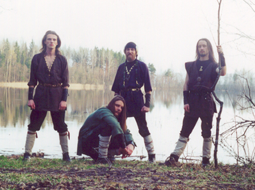 Skyforger 1998